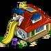 Kids Playhouse-icon