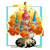 Light Castle Tree-icon