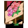 Retro Rose Mastery Sign-icon