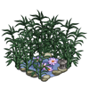 Bamboo Blossom Pond-icon