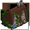 Cob Cottage-icon