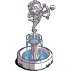Cupid Fountain-icon