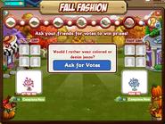 Fall Fashion Question 11