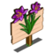 Grass Widow Mastery Sign-icon