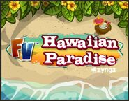 Hawaiian Paradise Travel Between Farms Screen