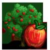 Honeycrisp Apple Tree-icon
