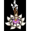Krathong Paper Lotus-icon