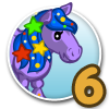 Magical Ponies Quest 6-icon