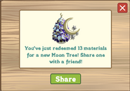 Moon Tree Redeemed
