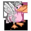 Sugar Plum Fairy Duck-icon