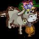 Swiss Cow-icon