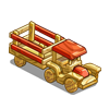 Wooden Truck-icon