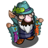 Disguised Gnome-icon
