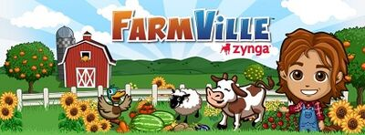 Farmville Zynga