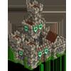 Irish Castle-icon