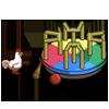 Merry Go Round-icon