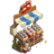 Preserves Stand-icon