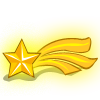 Shooting Star-icon