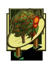 Strawberry Tree Mastery Sign-icon