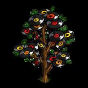 Vinyl 45s Tree-icon