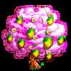Yellow PawPaw Tree-icon