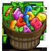 Candy Alphabet Bushel-icon