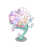 Crystal Hearted Tree-icon