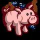 Cupids Stinky Pig-icon