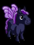 Fall Fairy Mini Horse-icon