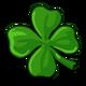 Four Leaf Clover-icon