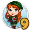 Go Caroling Day Quest 9-icon
