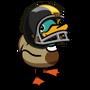 Line Quacker IV-icon