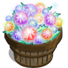 Magic Dandelion Bushel-icon