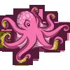 Monster Octopus II-icon