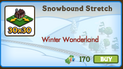 Snowbound Stretch 30x30 Market Info