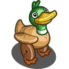 Toy Duck-icon