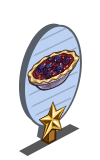 Urchinberry Pie 1 Star Mastery Sign-icon