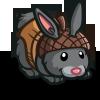 Acorn Rabbit-icon