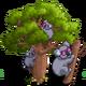 Australian Boab Tree-icon