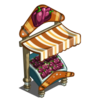 Australian Purple Pepper Stall-icon