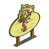 Baby Bonnet Tree Mastery Sign-icon