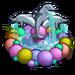 Dolphin Bubble-icon