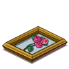 Framed Flowers-icon