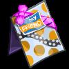 Friendship Greeting Card-icon