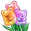 Gummy Bud-icon