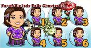 Jade Falls Chapter 15 Quests