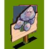 Manta Mushroom Mastery Sign-icon