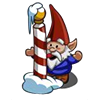 North Pole Gnome-icon