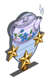 Rosehip Tea 3 Star Mastery Sign-icon