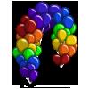 Spring Balloon Arch-icon